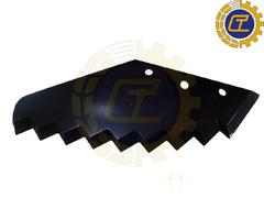 Объявление Нож на кормосмеситель Kuhn большой A5303620 в Пензенской области
