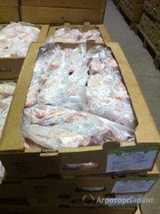 Объявление Мясо кур, куриные субпродукты от птицефабрики Комсомольская в Алтайском крае