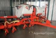 Объявление Прицепное устройство для сеялок «KUHN Planter 3» в Краснодарском крае