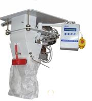 Объявление Весовой дозатор для сыпучих материалов в зашивные мешки СВЕДА ДВС-301-50-1 в Белгородской области