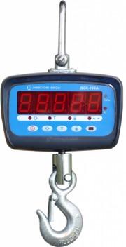 Объявление Весы крановые ВСК-А в Новосибирской области