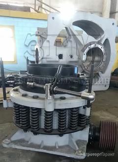 Объявление Завод Горных Машин г Орск производит Дробилка конусная  КСД 600 в Архангельской области