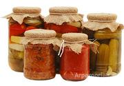 Объявление Продаем овощную консервацию оптом в Москве и Московской области