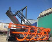 Объявление Погрузчик зерна навесной ПЗН-250 в Ростовской области
