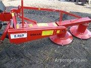 Объявление Косилка роторная Wirax 1.65м в Кемеровской области