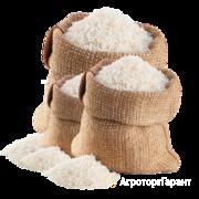 Объявление Реализуем оптовую закупку риса. в Белгородской области