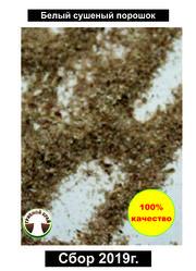 Объявление ПРОДАЮ ОПТОМ Белые сушеные грибы в Алтайском крае