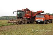 Объявление Услуги уборки урожая . Аренда комбайнов в Ставропольском крае