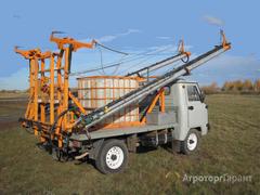 Объявление Химическая обработка полей в Омской области