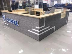 Объявление Производство решепшенов и мебели для бизнеса в Приморском крае