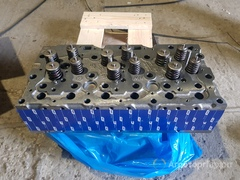 Объявление Головка блока цилиндров в сборе двс XE 1686760R в Магаданской области
