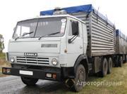 Объявление Перевозка зерна зерновозами. в Ставропольском крае