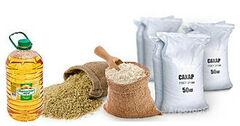 Объявление Продаем сахар-песок, подсолнечное масло,  крупы в Свердловской области