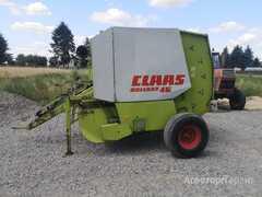 Объявление Пресс подборщик Claas Rollant-46 в Кемеровской области