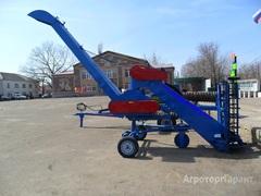 Объявление Зернометатель ЗМСК-120-21м в Амурской области