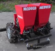 Объявление Сажалки для чеснока, лука-севка двухрядные напрямую от производителя в Воронежской области
