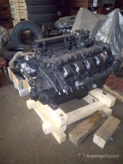 Объявление Двигатель КАМАЗ. 740.11 (ЕВРО-1) 240 л.с с госрезерва в Алтайском крае