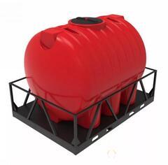 Объявление Бочки под КАС, химически устойчивые агроемкости от 500 до 20000 литров. в Тульской области