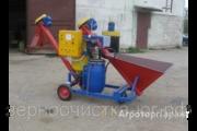 Объявление Протравливатель семян малогабаритный МПС-8 М в Ростовской области
