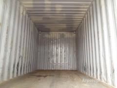 Объявление Купить контейнер 20 футов бу в Сикон СПб в Санкт-Петербурге и области