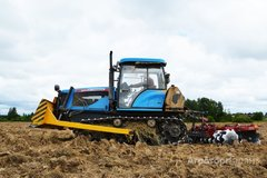 Объявление Гусеничные тракторы АГРОМАШ 90ТГ в Омской области