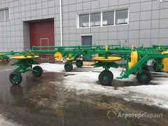 Объявление Грабли-ворошилки роторные ГВР-630 в Смоленской области