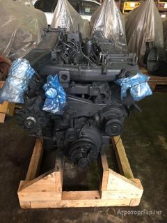 Объявление Двигатель КАМАЗ 740.13 (ЕВРО-1) 260 л.с с военного резерва в Алтайском крае