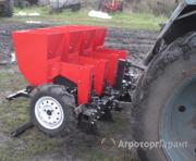 Объявление Сажалки для чеснока, лука-севка четырехрядные напрямую от производителя в Воронежской области