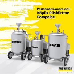 Объявление Оборудование для автомоек - FJB GROUP LLC в Москве и Московской области