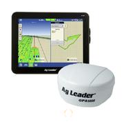 Объявление Навигационный дисплей AgLeader InCommand 1200 с приёмником 6500 в Алтайском крае