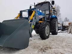 Объявление Погрузчик ПФ-900 на МТЗ-82.1 в Омской области