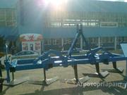 Объявление Плоскорез-глубокорыхлитель навесной ПГН-5 в Иркутской области