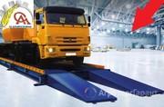 Объявление Автомобильные весы от 20 до 100 тонн ВСА в Алтайском крае
