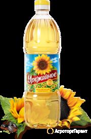 Объявление Урожайное. Рафинированное-дезодорированное, 1 л., 0,87 л. в Ростовской области