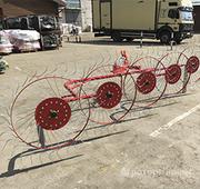 Объявление Грабли ворошилки 5 колесные (Новые) в Ростовской области