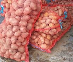 Объявление Продам Картофель крупный, картофель семенной в Красноярском крае