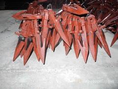 Объявление Палец режущего аппарата (Стальной), К5-1 (КЗНМ 08.010) в Алтайском крае