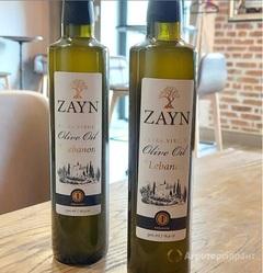 Объявление Оливковое масло ZAYN оптом и в розницу в Краснодарском крае