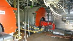 Объявление Котельная водогрейная модульная 6,0 МВт в Москве и Московской области