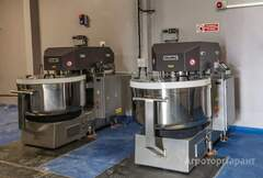 Объявление Хлебопекарное оборудование - FJB GROUP LLC в Москве и Московской области