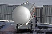 Объявление Резервуар для СУГ 12 куб. м. продажа (аренда) в Новосибирской области