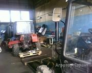 Объявление Ремонт узлов, агрегатов и ДВС колесных и гусеничных тракторов в Алтайском крае