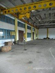 Объявление Ремонтно-эксплуатационная база спецтехники в Алтайском крае