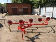 Объявление Грабли валковые навесные ГВН-4 (Новые) в Ростовской области