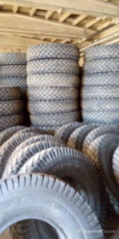 Объявление Продаю шина на МАЗ, 12.00R20 . Новые. По лучшей цене в Алтайском крае