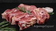 Объявление Продаем мясо баранину  в Пермском крае