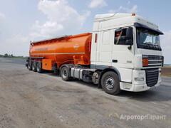 Объявление Дизельное топливо с доставкой в Рязанской области