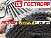 Объявление Транспортеры для Grimme (Гримме), Ropa (Ропа), Holmer (Холмер) Запчасти для Гримме, Ропа, Холмер в Республике Татарстан