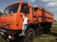 Объявление Перевезем ваш груз в Алтайском крае