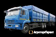 Объявление Оказание услуг по грузоперевозке в Воронежской области